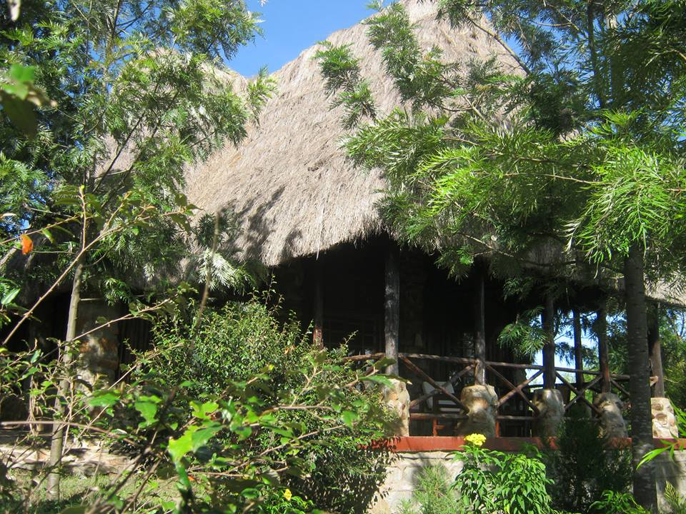 Ngari Hill Guesthouse